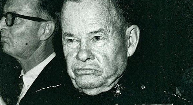 "Lewis Burwell ""Chesty"" Puller (June 26, 1898–October 11, 1971)"