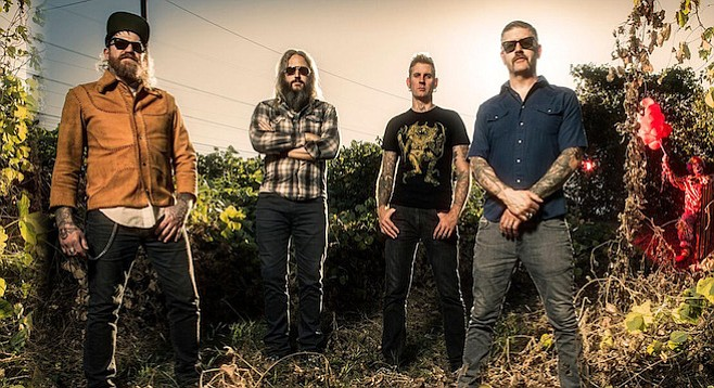 Mastodon: Serious. Loud as a 747 on takeoff.