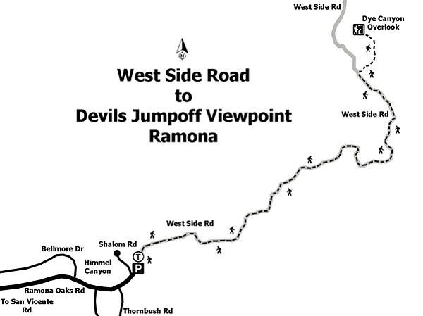 Image Result For Cuyamaca Trail