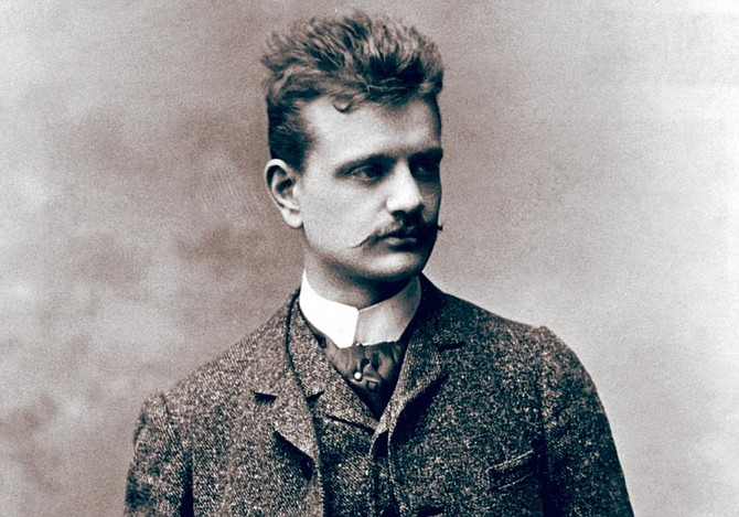 Haters are going to hate, but I've got nothing but love for Sibelius.