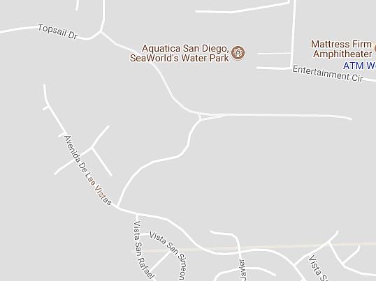 A connection road from Topsail Drive to Avenida de las Vistas should help ease congestion.