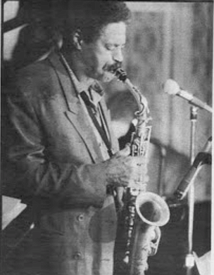 """Charles McPherson at Horton Grand. """"Jazz was formulated here in this country, but this country does not really embrace jazz."""""""