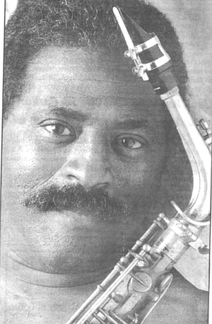 Charles McPherson at home and at ease | San Diego Reader