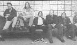 Pete, Cary. Mike, Doug, Dino