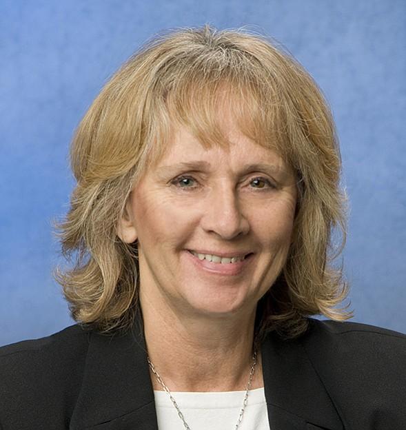 Sally Roush