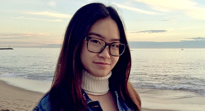 Lydia Ong is an aspiring psychologist, cat lover, and boba connoisseur.