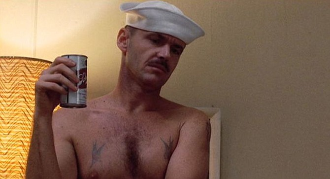 The Last Detail: Let's all join Jack Nicholson in a toast to that crazy decade, shall we?