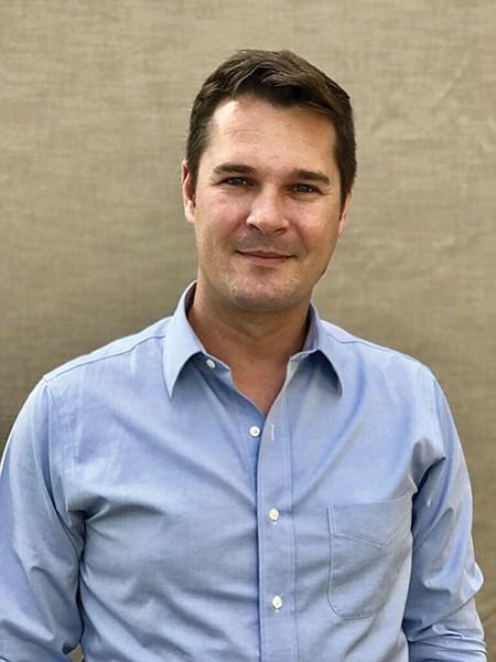 Lucien Conner, Puesto's director of operations