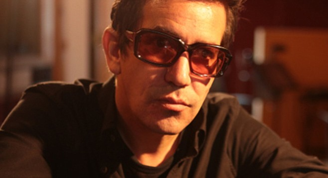 A.J. Croce brings Just Like Medicine to the Belly Up