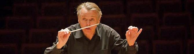 Mariss Jansons: Female conductors aren't his cup of tea.