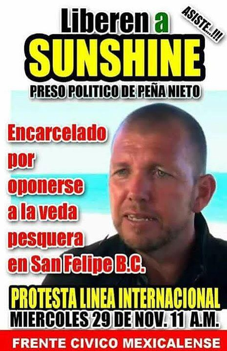 Sunshine Antonio Rodríguez Peña