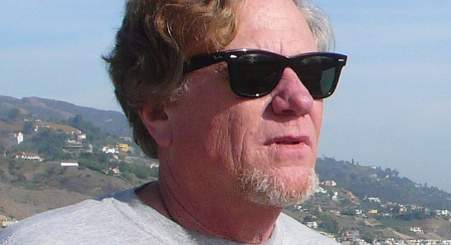 Kevin Opstedal is the author of 27 books and chapbooks.