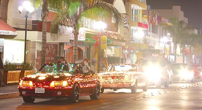 Mexican Christmas Traditions.Spanglish Christmas San Diego Reader