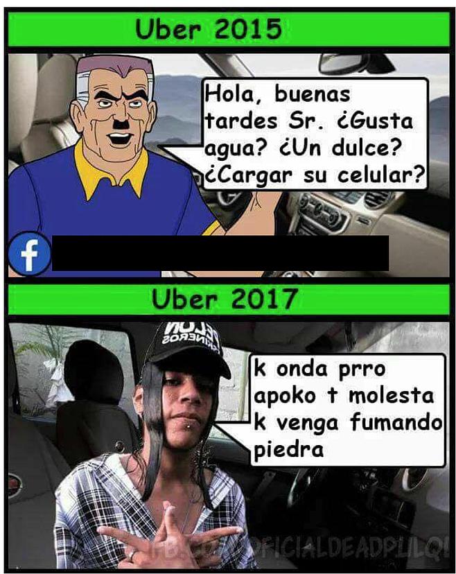 Tijuana Uber Report San Diego Reader