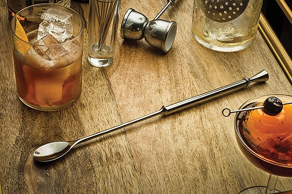 Amazon's resale of a used cocktail stirring spoon was the beginning of Rachel Eva's problem.