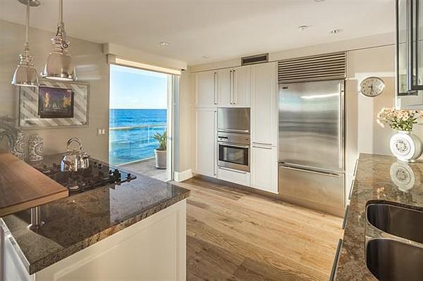 Kitchen by luxury supplier Bulthaup