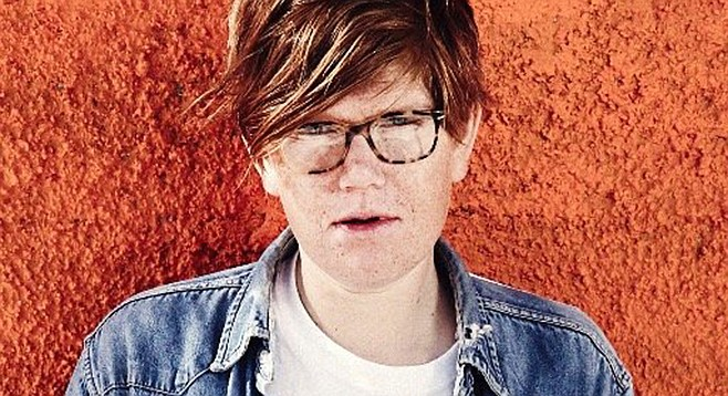 Brett Dennen will bring his Dylanesque discography to the Belly Up