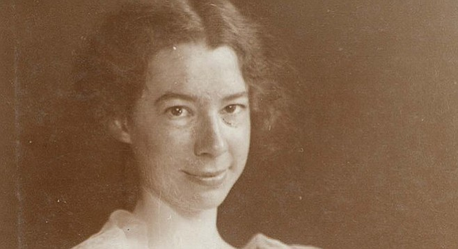 Sara Teasdale (1884–1933) was an American poet best known for being the recipient of the first Pulitzer Prize in poetry