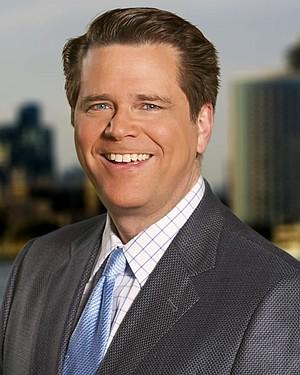 Matt Baylow