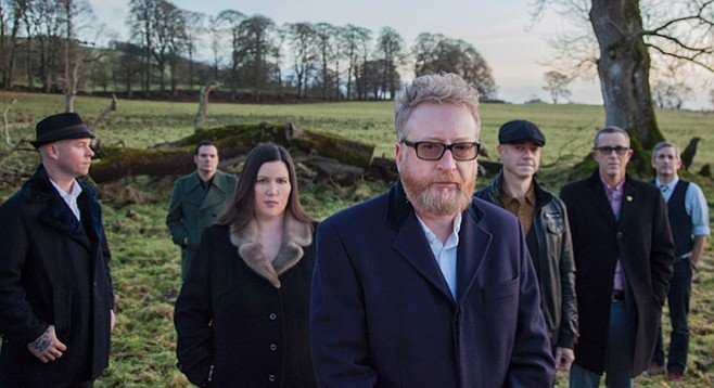 Flogging Molly, savvy 21st-century self-promoters