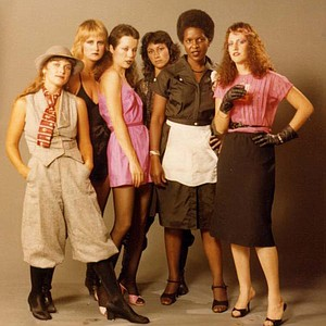 The Dinettes stage a second reunion at the Casbah