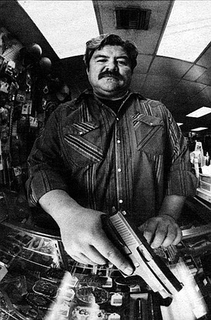 Don Kinney