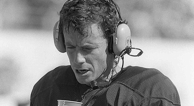 Brian Sipe played for the Cleveland Browns of the National Football League from 1974 to 1983.