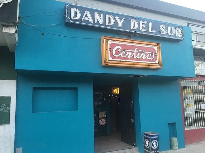 Dandy Del Sur fans meh'ed the façade revamp on social media