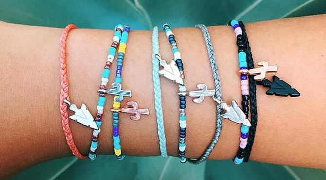 Pura Vida has generated approximately $9 million in revenue, according to the lawsuit.