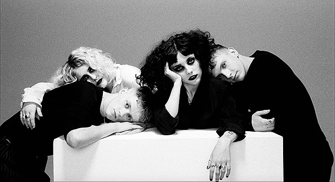 See if you like Pale Waves as much as NME does.