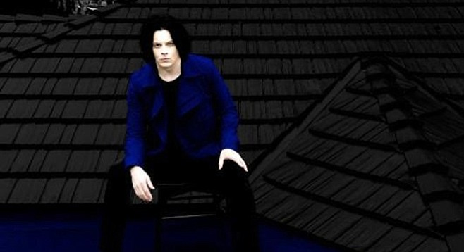 Jack White says he will keep the ticket prices down