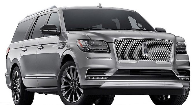 Maybe everybody just wants an SUV.
