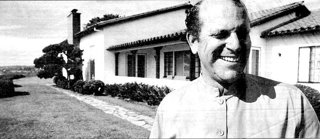 """Mitrananda: """"He met Woodrow Wilson's daughter. He met the daughter of Leo Tolstoy."""""""