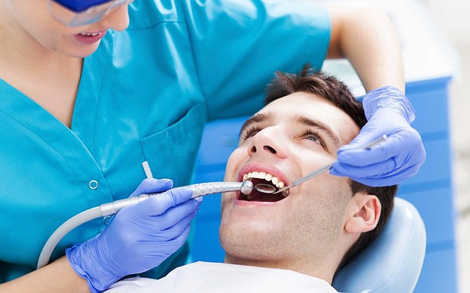 As surprising as it seems, many people neglect their oral hygiene, sometimes unknowingly. Your oral hygiene directly affects your overall health and well-being. To know more visit https://www.affinitydental.co.za