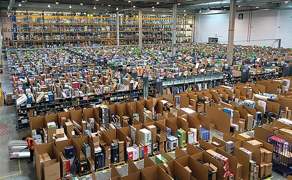 Amazon has raked in more than $1 billion accepting incentive-laced bids from cities and towns.