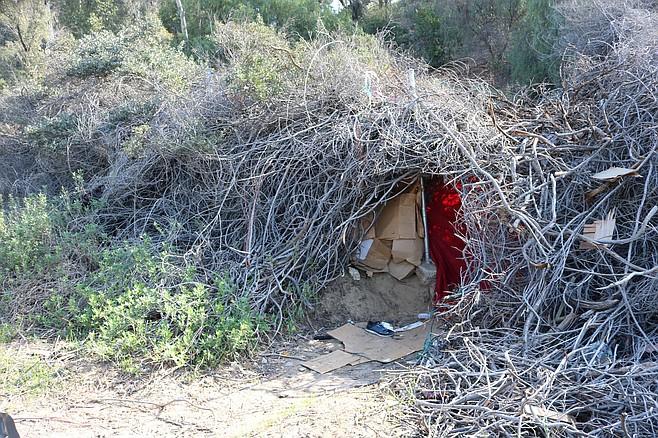 """""""The Shire Hut"""""""