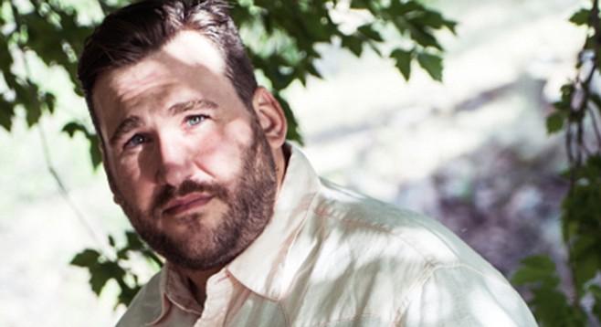 Zach Deputy, one-man-band