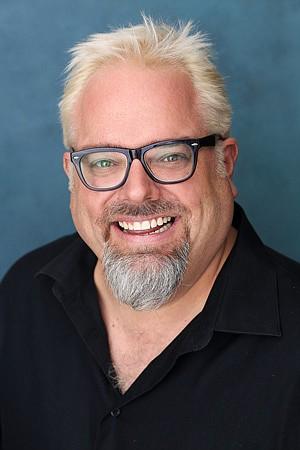 Jason DeBord
