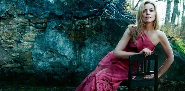 Lise Lindstrom returns for Turandot.