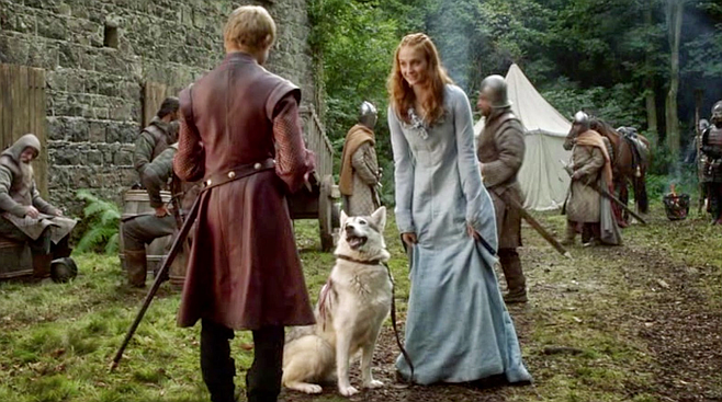 Siberian huskies have shown up in San Diego animal shelters in much greater numbers since Game of Thrones first aired in 2011.