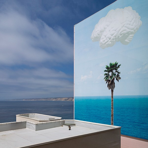 Learn about the murals of La Jolla