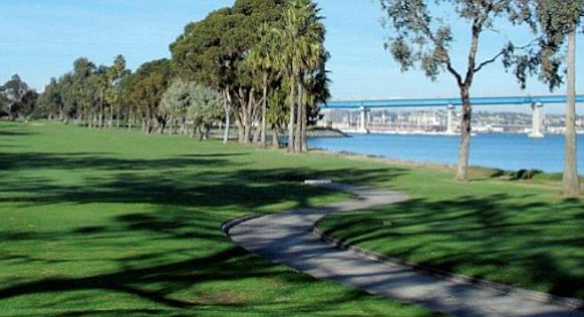 Coronado Municipal Golf Course