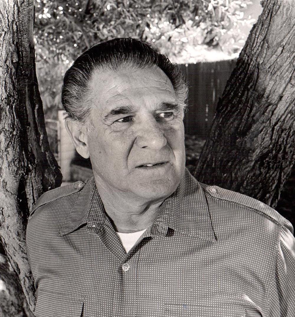 Frank Fernandes