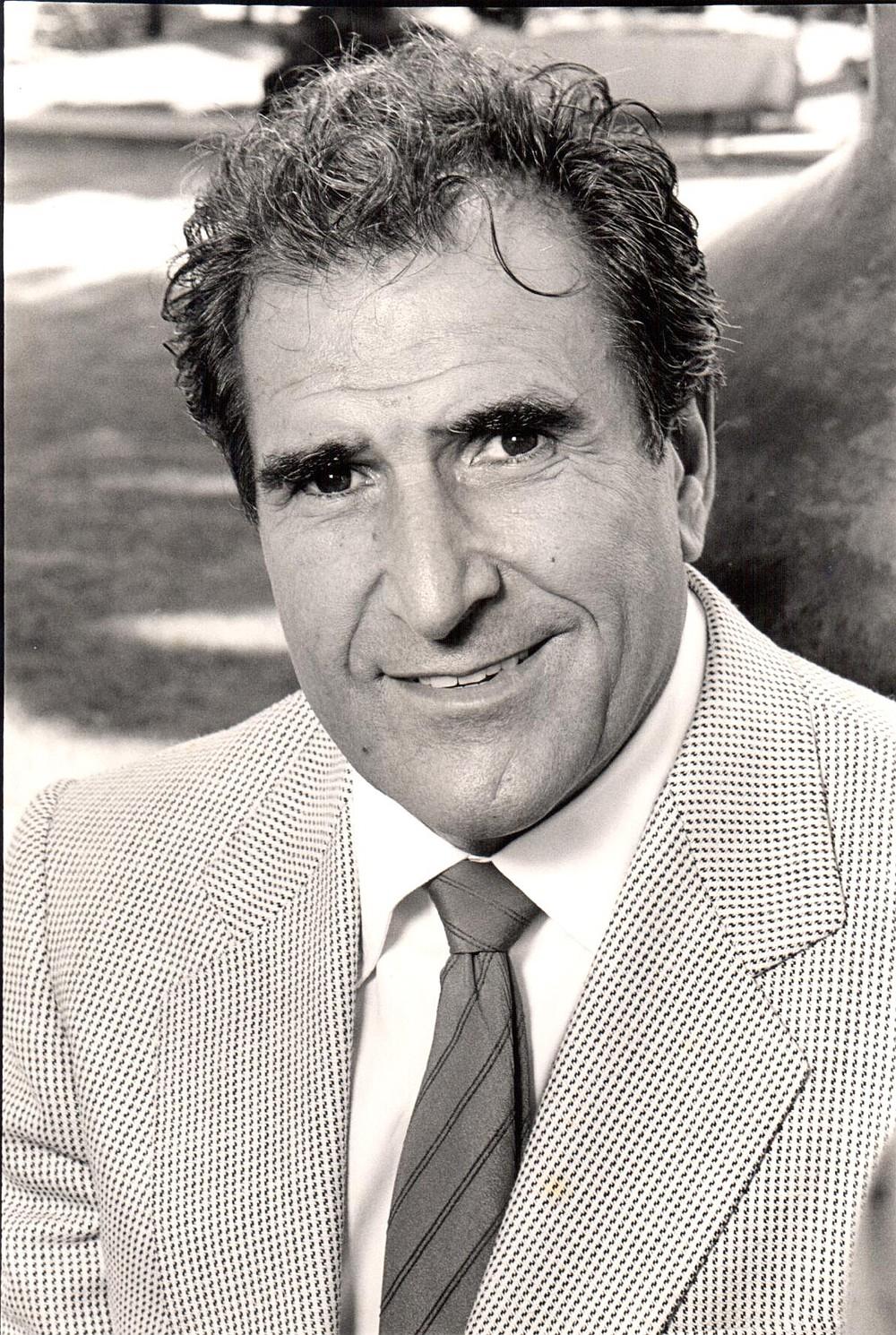 José Tasende
