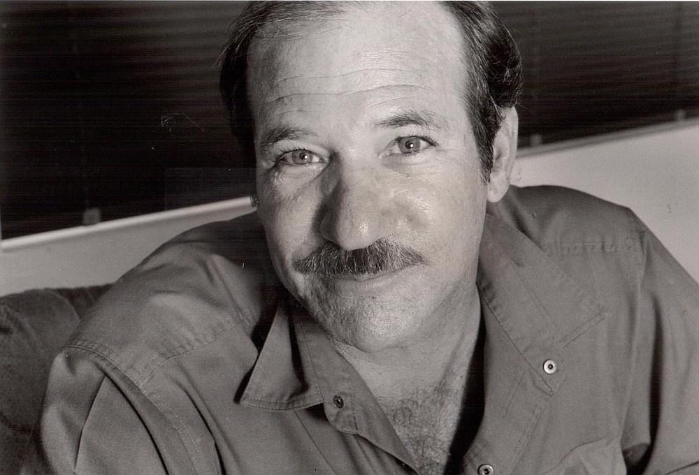 Mike Mascarenhas