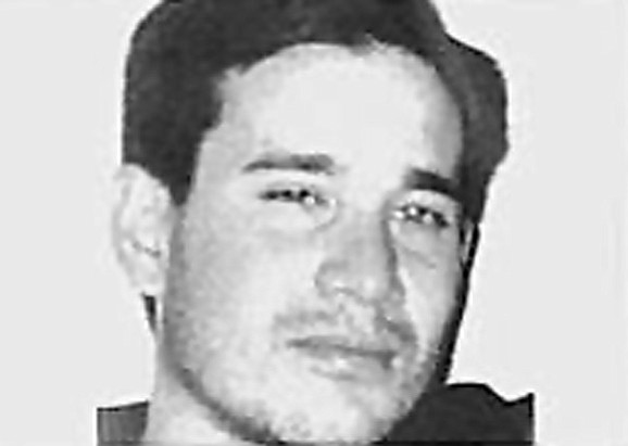 Andrew Cunanan. His friend Norman Blachford was mentioned in a May, 1996 Burl Stiff column.