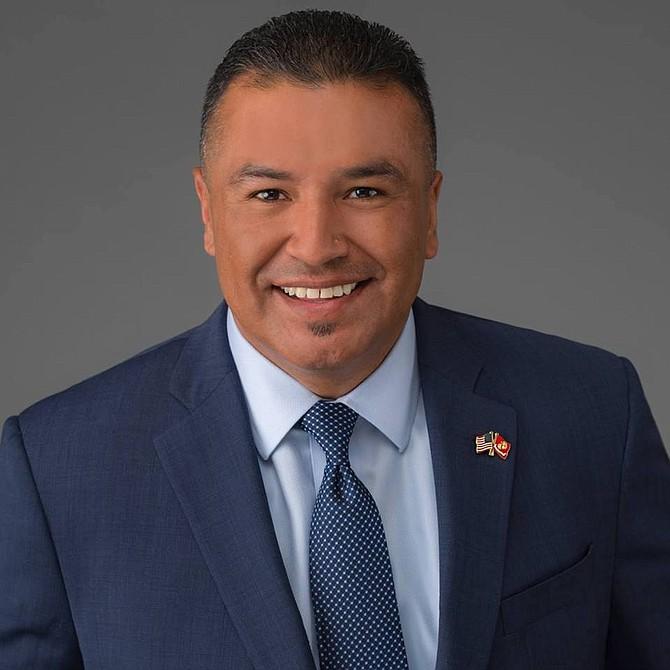 David Arambula