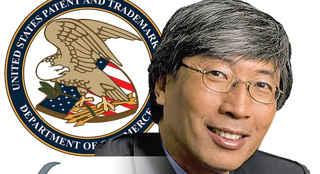 Billionaire Patrick Soon-Shiong will fight the U.S. Patent and Trademark Office over legal fees of $78,000.