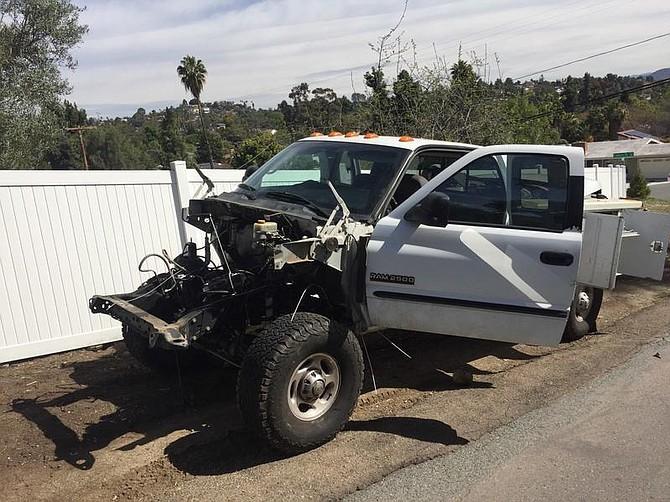 dodge ram trucks stolen   cummins motors san diego reader
