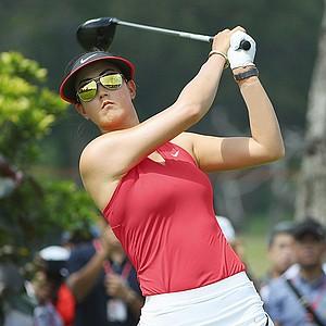 144 of the best women golfers